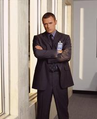The Agency - 8 x 10 Color Photo #63