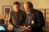 The Agency - 8 x 10 Color Photo #80