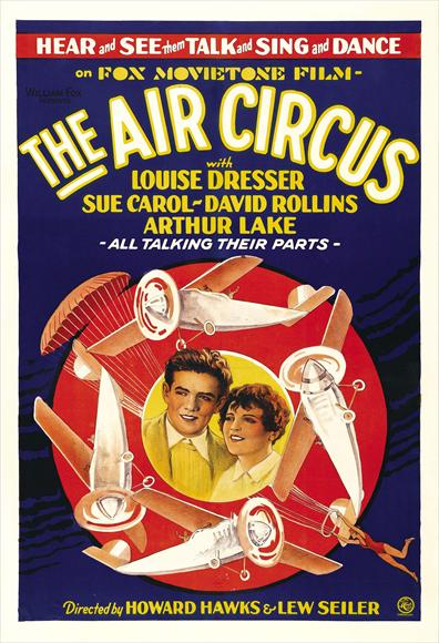 The Air Circus movie