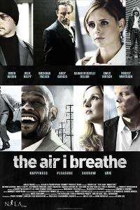 The Air I Breathe - 11 x 17 Movie Poster - Style A
