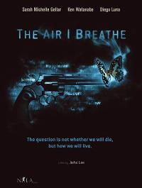 The Air I Breathe - 11 x 17 Movie Poster - Style C