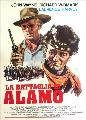 The Alamo - 27 x 40 Movie Poster - Italian Style A
