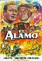 The Alamo - 27 x 40 Movie Poster - Spanish Style A