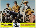 The Alamo - 11 x 14 Movie Poster - Style K