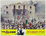 The Alamo - 11 x 14 Movie Poster - Style M