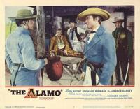 The Alamo - 11 x 14 Movie Poster - Style C