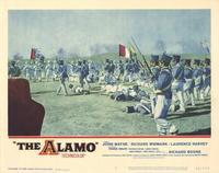 The Alamo - 11 x 14 Movie Poster - Style E