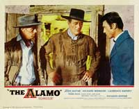 The Alamo - 11 x 14 Movie Poster - Style G