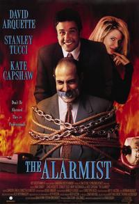 The Alarmist - 11 x 17 Movie Poster - Style A