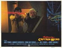 The Amazing Captain Nemo - 11 x 14 Movie Poster - Style B