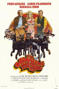 The Amazing Dobermans - 11 x 17 Movie Poster - Style A