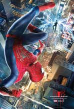 The Amazing Spider-Man 2 - 11 x 17 Movie Poster - Style A