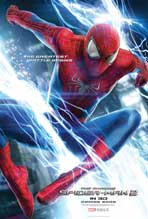 The Amazing Spider-Man 2 - 11 x 17 Movie Poster - Style D