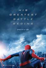 The Amazing Spider-Man 2 - 11 x 17 Movie Poster - Style E