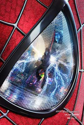 The Amazing Spider-Man 2 - 27 x 40 Movie Poster - Spanish Style A