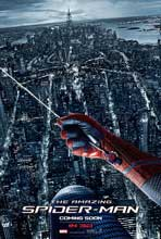 The Amazing Spider-Man - 27 x 40 Movie Poster - Style F