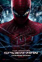 The Amazing Spider-Man - DS 1 Sheet Movie Poster - Style D