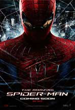 The Amazing Spider-Man - 11 x 17 Movie Poster - Style N