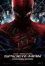The Amazing Spider-Man - 27 x 40 Movie Poster - Style N