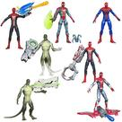 The Amazing Spider-Man - Amazing Movie Mission Action Figures Wave 3