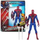 The Amazing Spider-Man - Amazing Electronic Action Figure