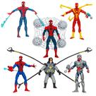 The Amazing Spider-Man - Ultimate Action Figures Wave 2 Case