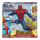 The Amazing Spider-Man - Rapid Fire Web Blast Figure