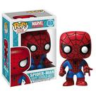 The Amazing Spider-Man - Marvel Pop! Vinyl Bobble Head