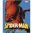 The Amazing Spider-Man - Marvel Ultimate Guide Hardcover Book