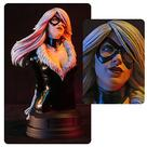 The Amazing Spider-Man - Marvel Black Cat Mini Bust