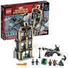 The Amazing Spider-Man - LEGO Marvel 76005 Daily Bugle Showdown