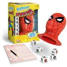 The Amazing Spider-Man - Collector's Edition Yahtzee Dice Game