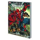 The Amazing Spider-Man - Avenging Friends Beat Up Friends Graphic Novel