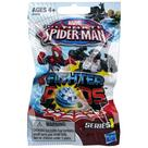 The Amazing Spider-Man - Spider Pods Fighter Pods Blind Bag Series 1 Case