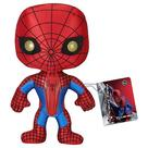 The Amazing Spider-Man - Amazing Movie Plush