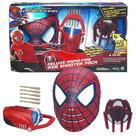 The Amazing Spider-Man - Amazing Deluxe Rapid-Fire Web Shooter Pack