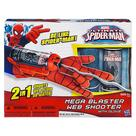 The Amazing Spider-Man - Mega Blaster Web Shooter with Glove