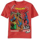 The Amazing Spider-Man - Ock Lives Red T-Shirt