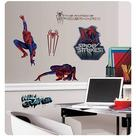 The Amazing Spider-Man - Amazing Movie Peel and Stick Wall Decals