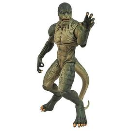 The Amazing Spider-Man - Amazing Movie Lizard Action Figure