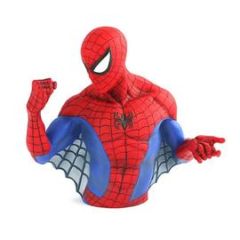 The Amazing Spider-Man - Previews Exclusive Bust Bank