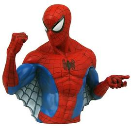 The Amazing Spider-Man - Bust Bank