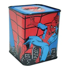 The Amazing Spider-Man - Tin Bank
