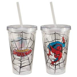 The Amazing Spider-Man - Acrylic Travel Cup