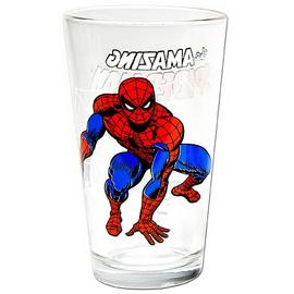 The Amazing Spider-Man - Glass Toon Tumbler