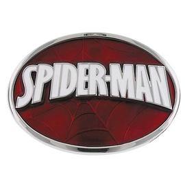 The Amazing Spider-Man - Logo Belt Buckle