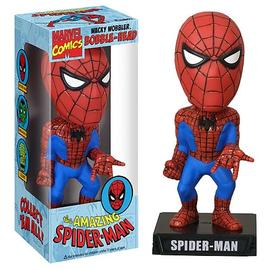 The Amazing Spider-Man - Bobble Head