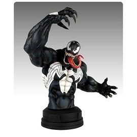 The Amazing Spider-Man - Venom Mini-Bust