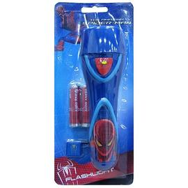 The Amazing Spider-Man - Flashlight