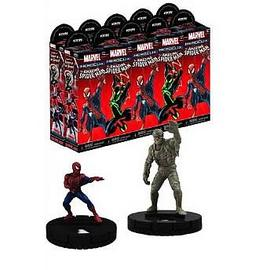 The Amazing Spider-Man - Amazing HeroClix Booster Brick